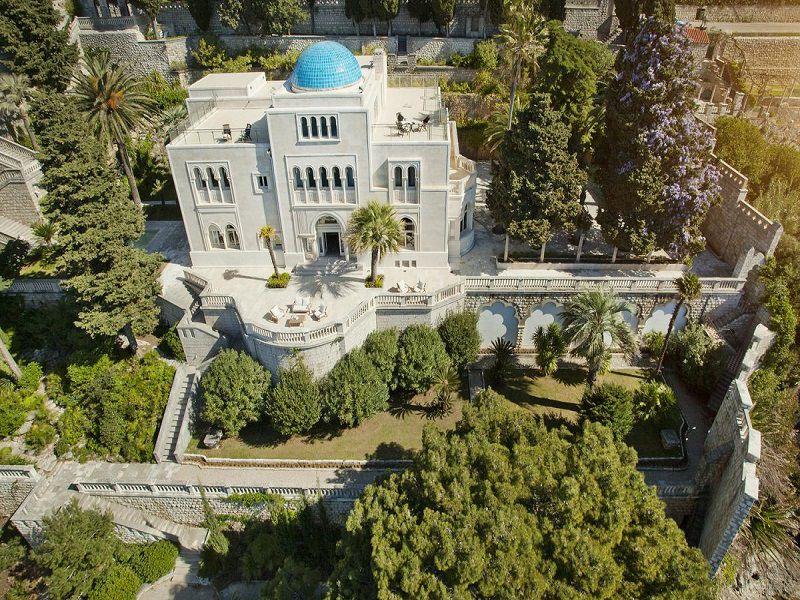 Villa Sheherezade Dubrovnik Luxury Croatian Villas