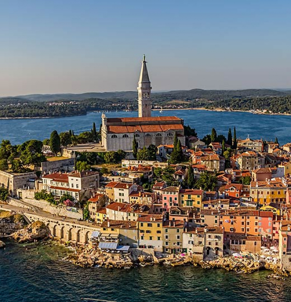 Magic of Istria